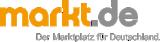 Logo markt.de